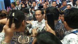 Jokowi: Jangan Sampai Anak-anak Kita Didik Oleh Medsos