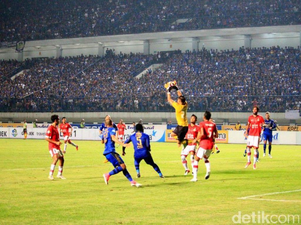 Maitimo Sebut Persija vs Persib sebagai El Clasico Indonesia