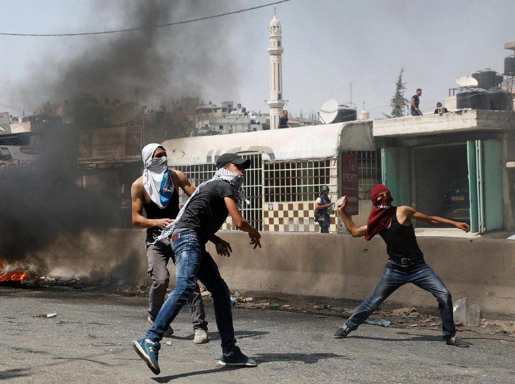 Israel Dicurigai Ingin Kuasai Masjid Aqsa