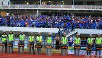 PT LIB: Setop Permusuhan-permusuhan di Sepakbola