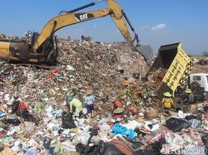 Kurangi Sampah Rumah Tangga, Pemkab Sidoarjo akan Tambah TPST