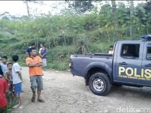 Kejar Layangan, Bocah di Sukabumi Malah Temukan Mayat