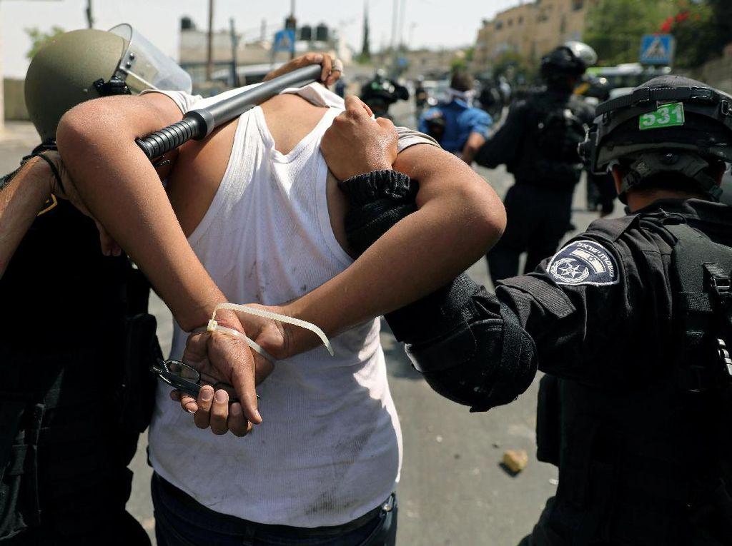 Liga Arab Tuding Israel Bermain Api dengan Arab dan Muslim