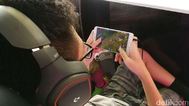 Jadi Joki Mobile Legends, Gamer ini Dibayar Rp 21 Juta