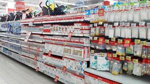 Diskon Perlengkapan Bayi hingga Aneka Popok di Transmart Carrefour