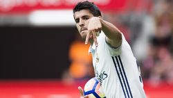 Chelsea Resmi Dapatkan Morata
