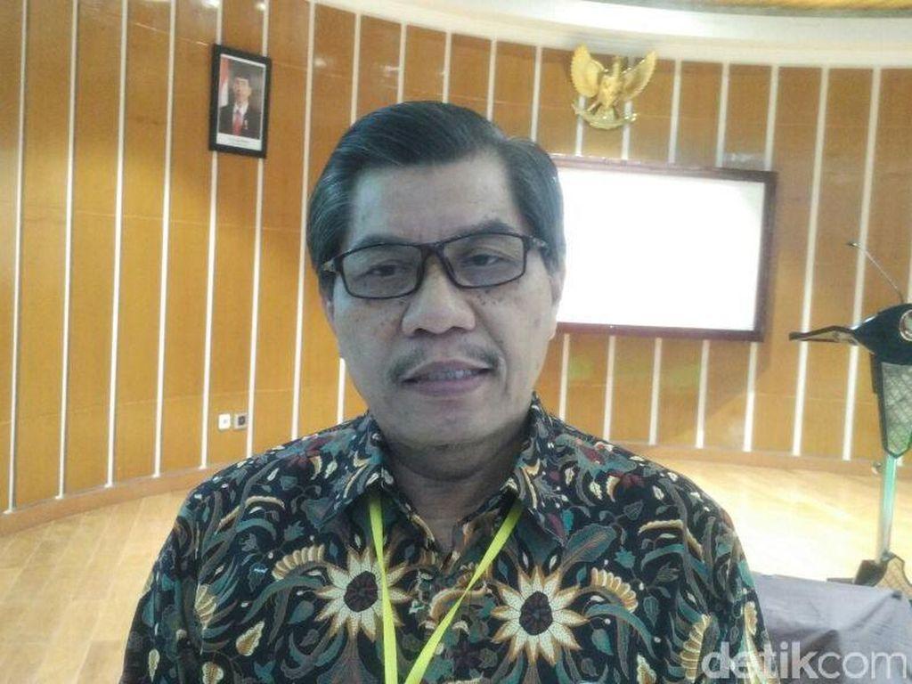 UAD Yogyakarta Larang Mahasiswinya Kenakan Cadar Saat Ujian