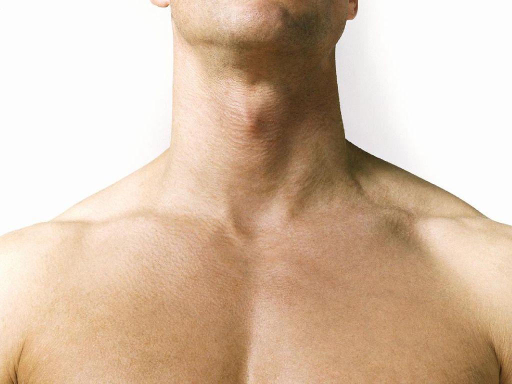Waspada, Kenali 4 Gejala Kanker Payudara pada Pria