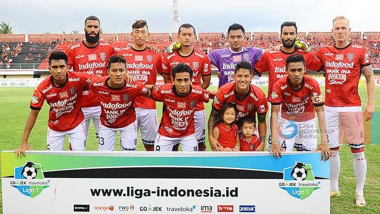 Bali United Dan Persija Wakil Indonesia Di Asia Madura United Di Daftar Tunggu