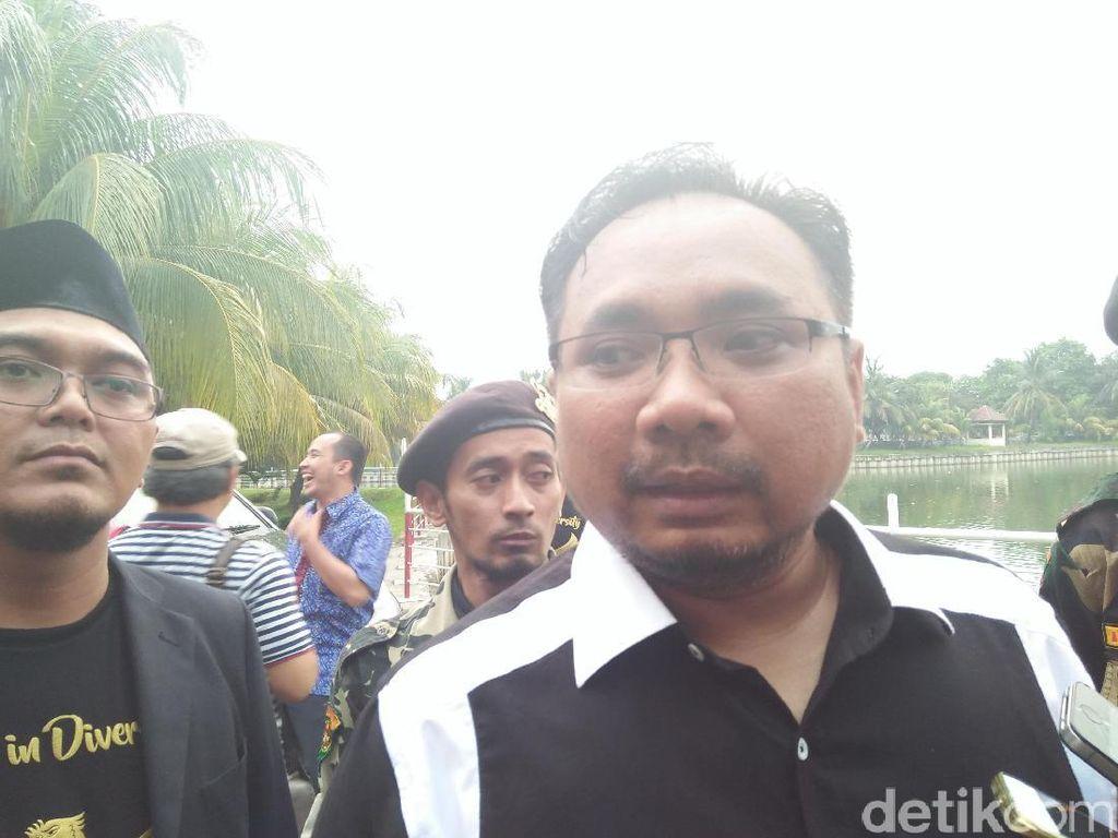 Edy-Bupati Tapteng Bersitegang, Komisi II Minta Pemerintah Pusat Turun Tangan