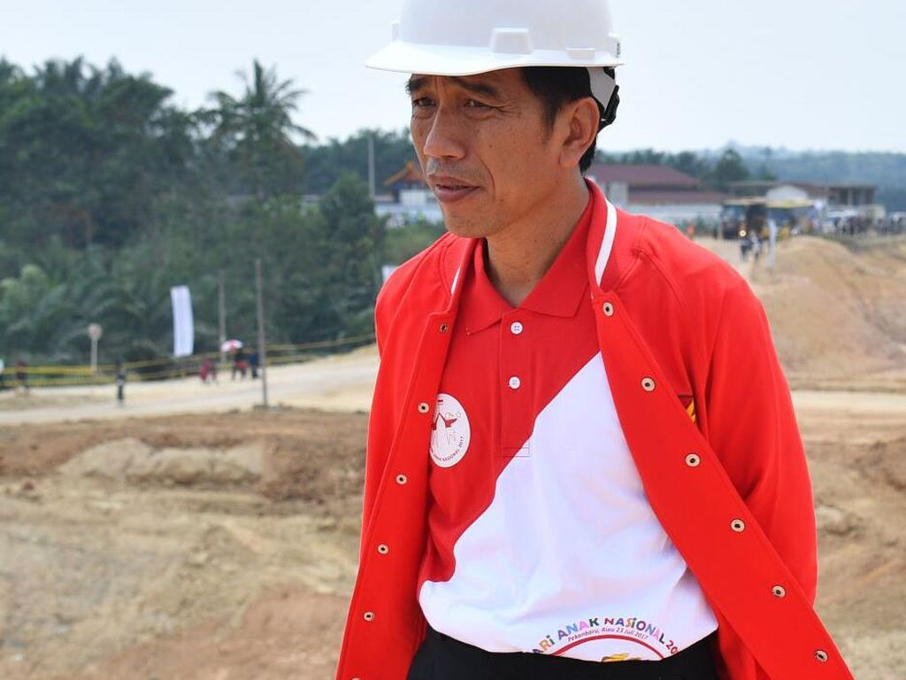 Pansus Angket Diisi Pro-Pemerintah, FITRA: Jokowi Bak Macan Ompong