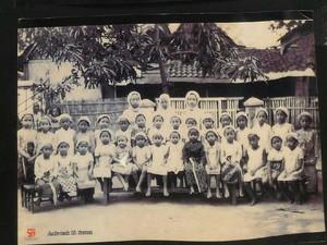 Hari Anak dan Perjuangan Pendirian Froebel Kindergarten Aisyiyah