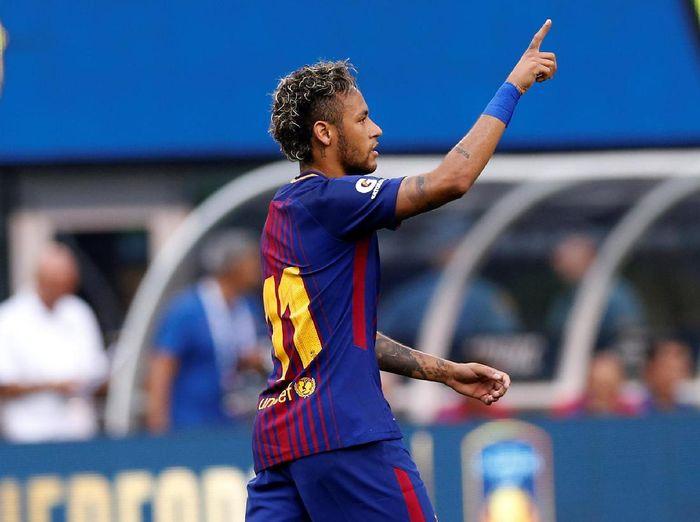 Neymar (Mike Segar/Reuters)