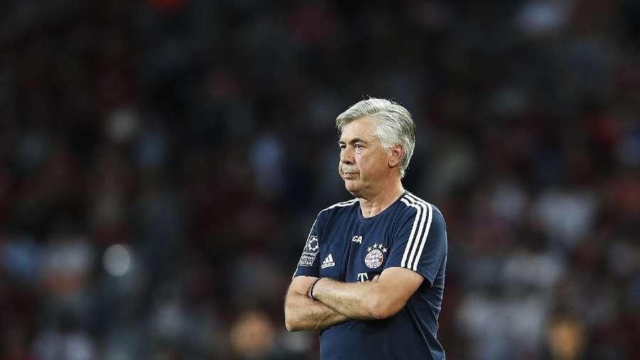 Menang tapi Pertahanan Bayern Dinilai Belum Oke