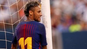 Neymar Bisa Menentukan Masa Depannya, tapi...