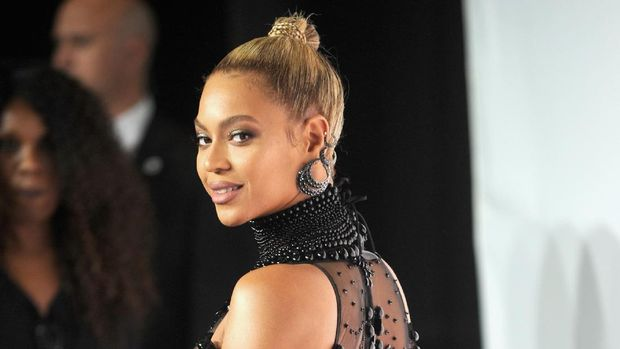NEW YORK, NY - OCTOBER 15: Beyonce attends TIDAL X: 1015 on October 15, 2016 in New York City.   Brad Barket/Getty Images for TIDAL/AFP