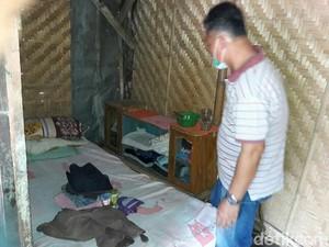 Polisi Kembali Datangi Lokasi Penemuan Mayat Ana di Jurang Situbondo