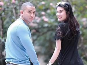 Eks Istri Samuel Rizal: Nggak Suka Sama Hidup Saya dan Suami Nggak Usah Follow