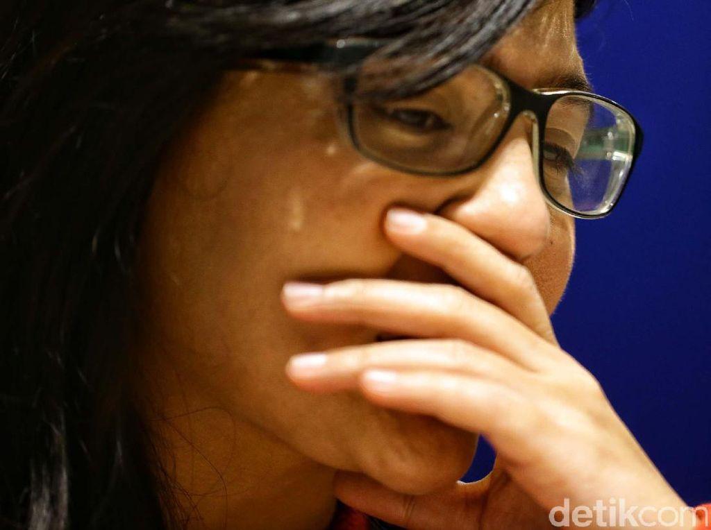 Mundur dari Sekjen PSSI, Ratu Tisha Digantikan Adik Ipar Sang Ketum?