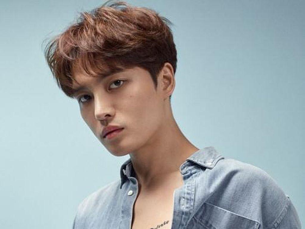 Positif Terinfeksi Corona, Kim Jae Joong JYJ Minta Maaf