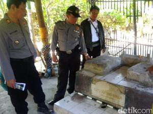 Balai Pelestarian Cagar Budaya Sesalkan Perusakan Situs Calonarang