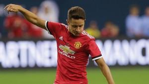 Mourinho Harap-Harap Cemas Tunggu Kabar Kondisi Herrera