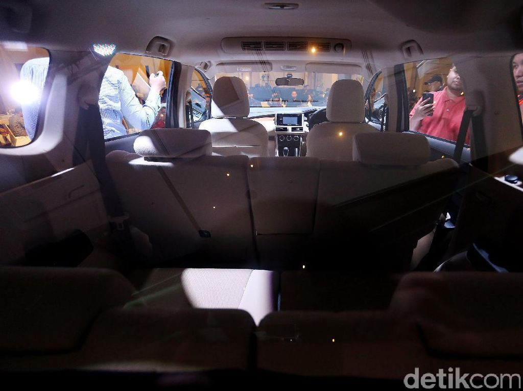 Mobil Jadi Boros BBM karena Bagasi yang Berantakan