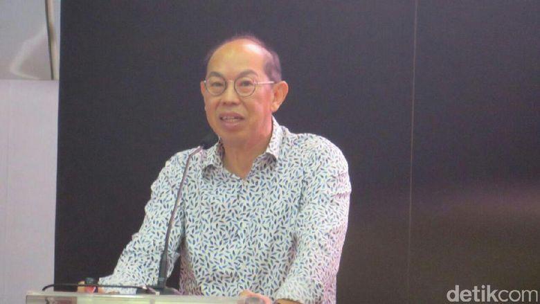 Induk PT IBU akan Setop Bisnis Beras