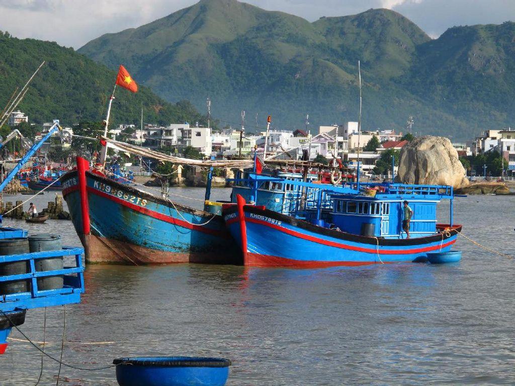 Vietnam Minta Indonesia Selidiki Penembakan Nelayannya