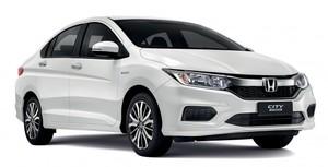 Honda City Kini Berbekal Hybrid