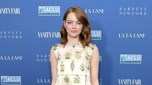 Jadi Petenis di Film Baru, Emma Stone Justru Belajar Menari