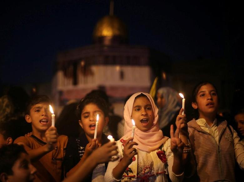 Kemenangan Palestina atas Israel