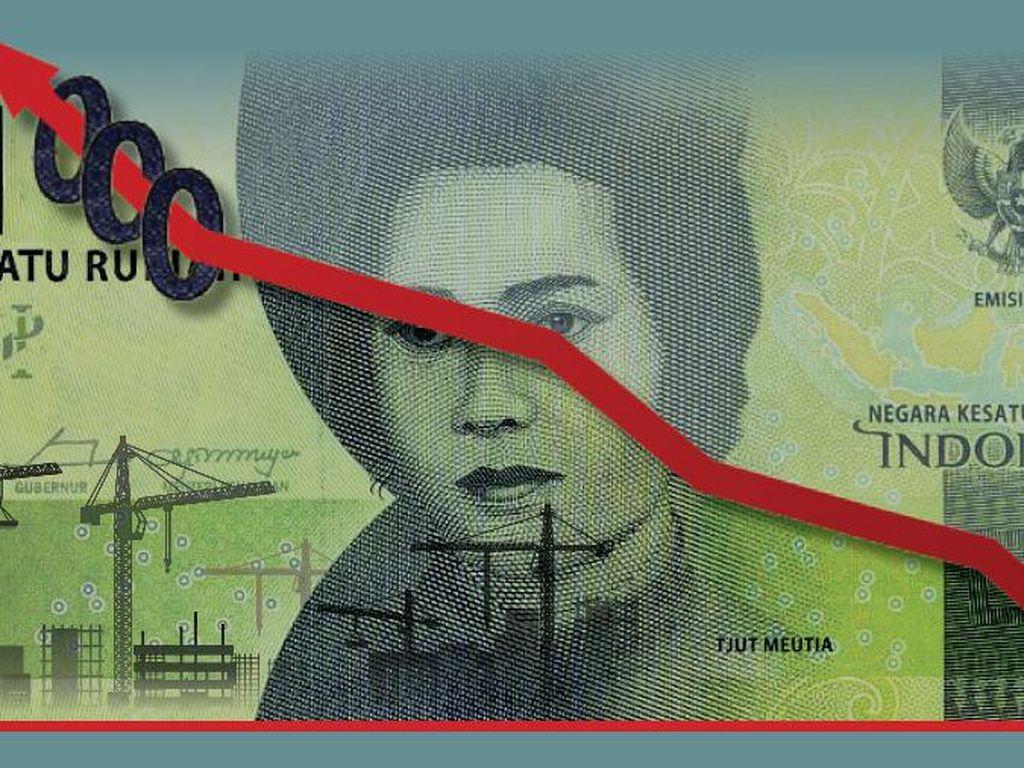 Rencana Ubah Rp 1.000 Jadi Rp 1 Dipastikan Molor