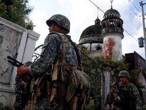 Perang di Marawi Akan Berdampak Panjang