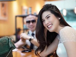 Dituduh Hamil Sebelum Nikahi Pilot, Janda Samuel Rizal Serang Balik Netizen