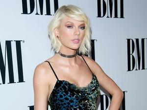 Konten Medsos Taylor Swift Menghilang, Ada Apa?