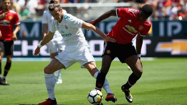 Madrid atau MU, Siapa Paling Super di Eropa?
