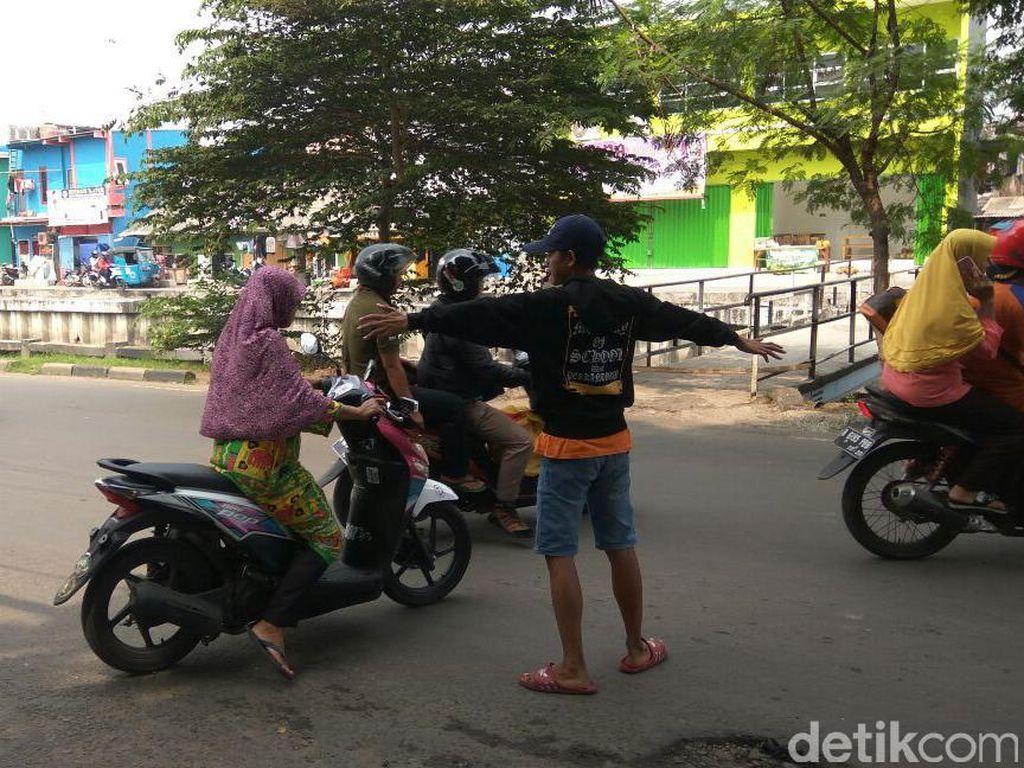 Pak Ogah Bakal Direkrut Atur Lalin, Polisi Dinilai Minim Inovasi