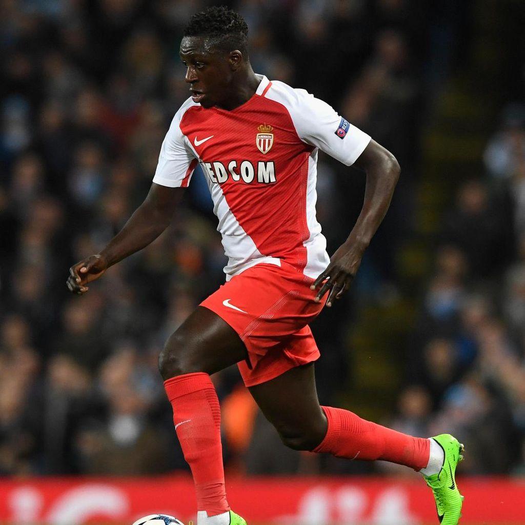 City Segera Dapatkan Bek Kiri Monaco