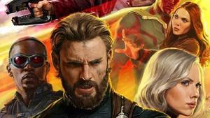 Penampakan Spider-Man dan Doctor Strange Syuting Avengers 3 di New York