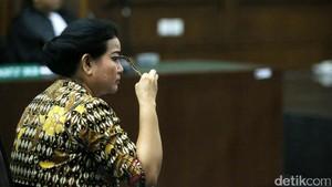 Sidang Miryam, Saksi Diminta Berbohong Tak Sebut Nama Markus Nari