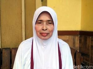 Tukang Pijat di Yogyakarta Naik Haji