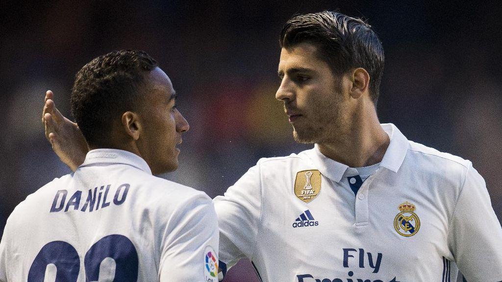Madrid Dapat Rp 1,8 Triliun dari Penjualan Pemain Cadangan