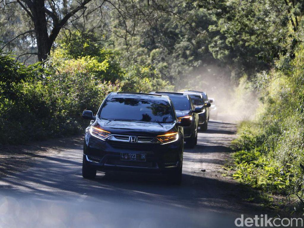 Mesin Honda CR-V 1.5 Turbo Bermasalah di AS, Bagaimana dengan RI?