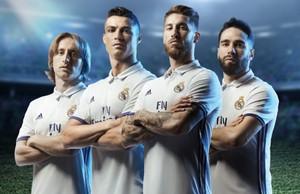 Real Madrid dan NIVEA MEN Jalin Kerja Sama di Indonesia