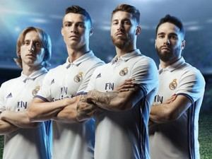 Real Madrid dan NIVEA MEN Jalin Kerja Sama di Indonesia