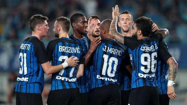 Yuk, Menghabiskan Sore bersama Inter di Singapura!