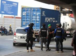 Polisi akan Razia Preman di Pelabuhan Tanjung Priok