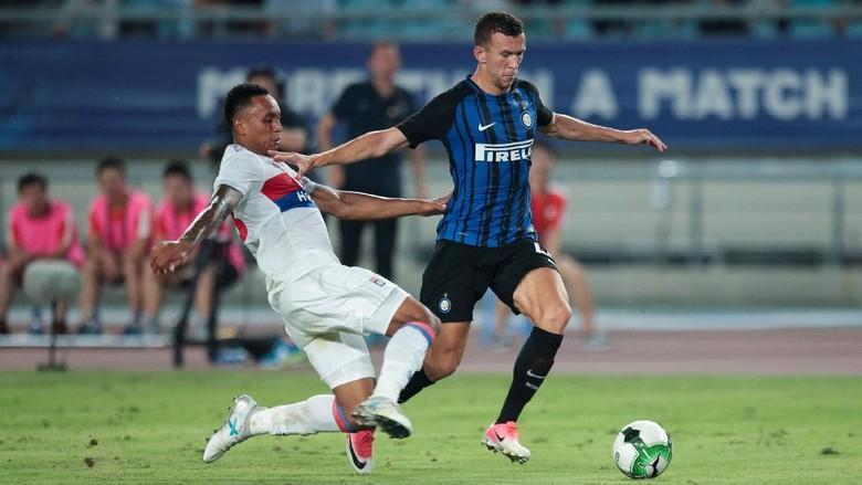 Jawaban Spalletti Saat Ditanya Lagi soal Perisic dan Belanja AC Milan