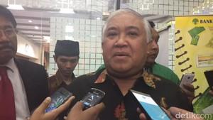 Kasus First Travel, Din Syamsuddin: Pemerintah Jangan Lepas Tangan